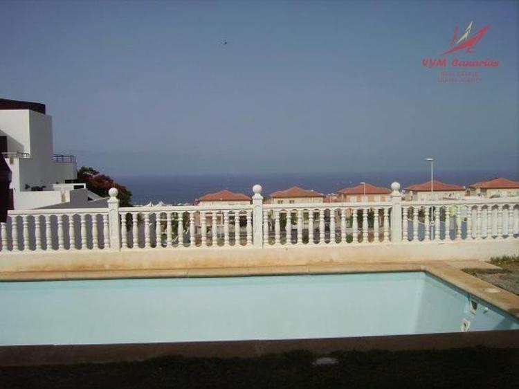 Haus / Villa El Madroñal, Adeje