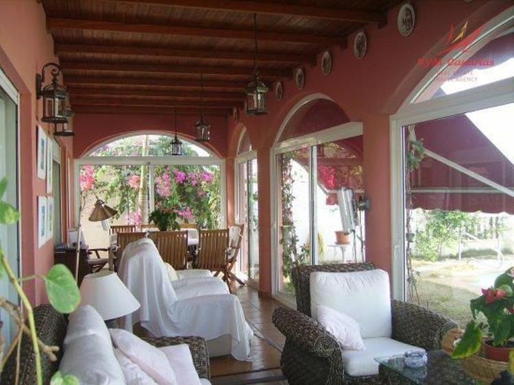 Дом / Вилла El Madroñal, Adeje