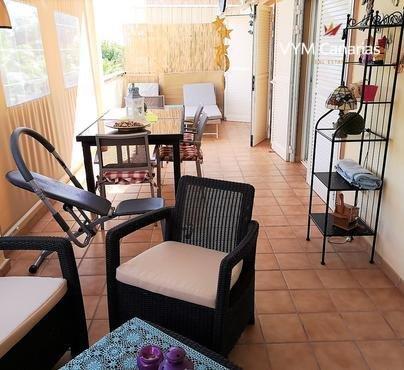 Wohnung La Finca, Chayofa, Arona