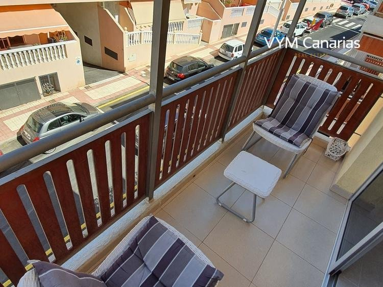 Apartment Las Eras III, Adeje-Pueblo, Adeje