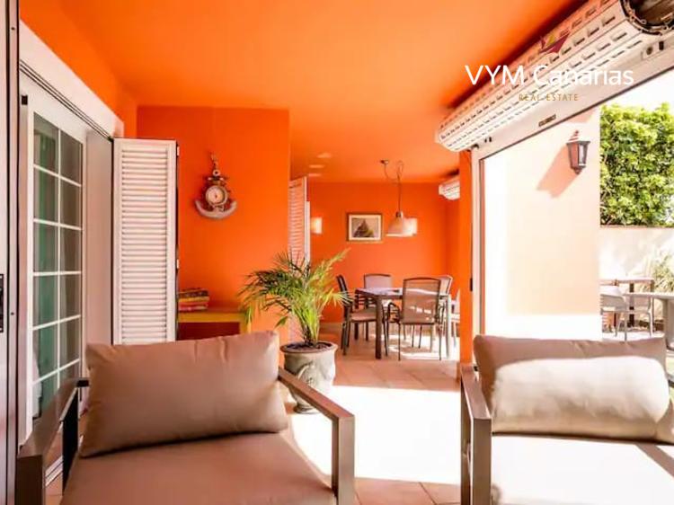 Apartment El Veril del Duque, El Duque-Costa Adeje, Adeje