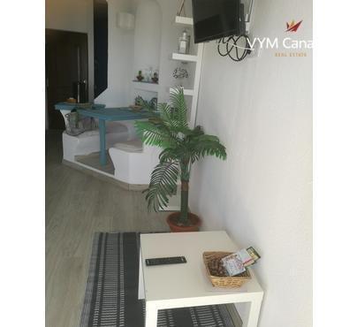 Апартамент — Студия Paraiso del Sur, Playa Paraiso, Adeje