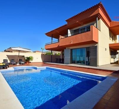 Casa/ Villa Adeje-El Galeon, Adeje