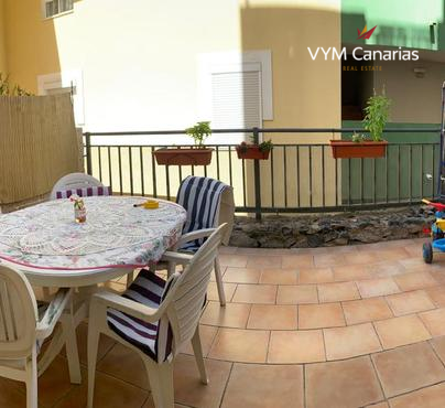 Apartamento - Duplex Arco Iris, Callao Salvaje, Adeje
