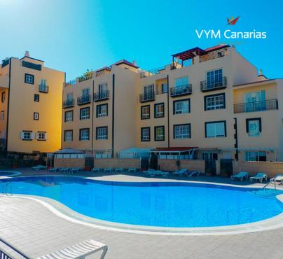 Apartament - Duplex Arco Iris, Callao Salvaje, Adeje