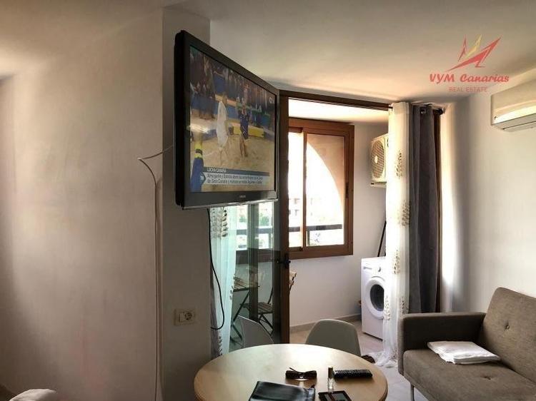 Apartamento – Estudio Parque Santiago II, Playa de Las Americas – Arona, Arona