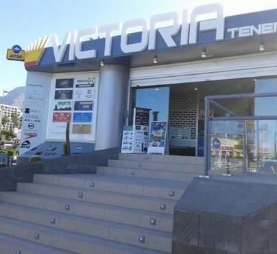 Affari con lo spazio – Altro CC Victoria Tenerife Sur, Playa de Las Americas – Adeje, Adeje