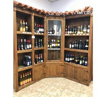 Траспасо — Магазин Torviscas — Roque del Conde, Adeje