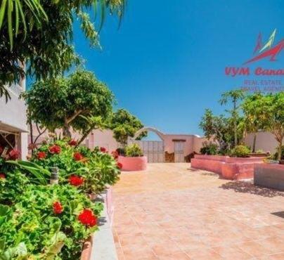 Casa / villa Playa Paraiso, Adeje
