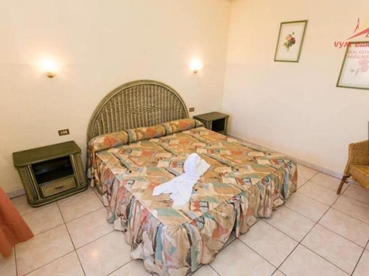 Apartment Country Club, Chayofa, Arona