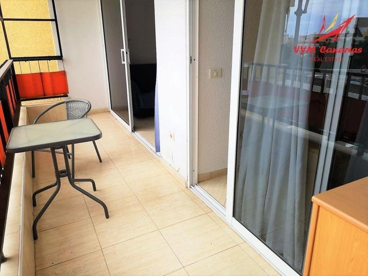 Appartamento La Chunga, Los Cristianos, Arona