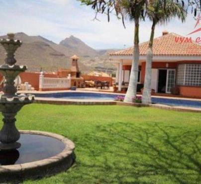 Дом / Вилла Aldea Blanca, San Miguel de Abona