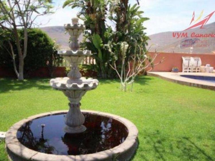 Dom / Willa Aldea Blanca, San Miguel de Abona