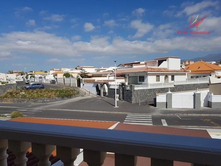 Townhouse La Pelada, El Medano, Granadilla de Abona