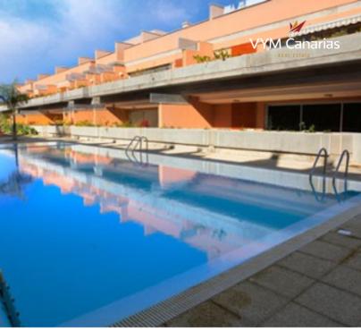 Apartament Nuevo Sauco, Llano del Camello, San Miguel de Abona
