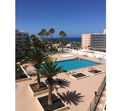 Apartamento Viña del Mar, Playa de Las Americas – Adeje, Adeje