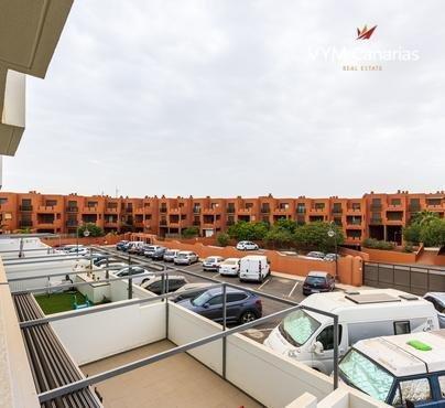 Apartment Terrazas de Sotavento, La Tejita, Granadilla de Abona