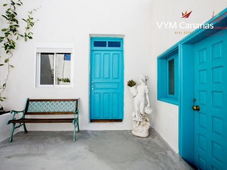 Дом / Вилла — Рустико (финка) Chio, Guia de Isora