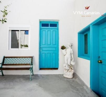 Casa/ Villa – Rustico (Finca) Chio, Guia de Isora