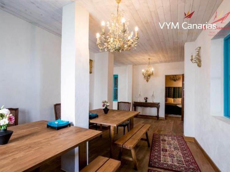 Casa / villa – Rustico (finlandese) Chio, Guia de Isora