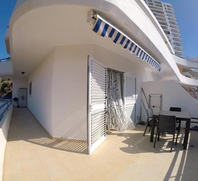 Appartamento Mirador del Sur, Playa Paraiso, Adeje