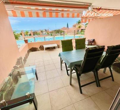 Apartament Los Almendros, El Madroñal, Adeje