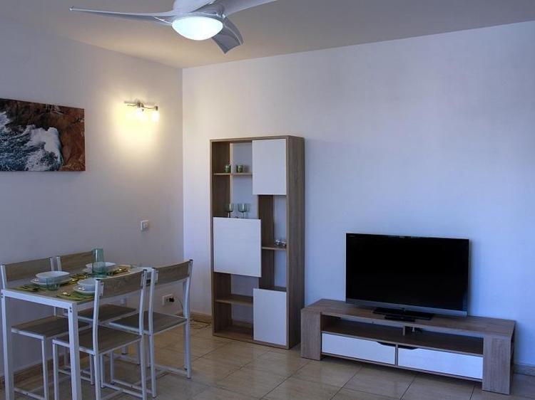 Apartment Palia Don Pedro, Costa del Silencio, Arona