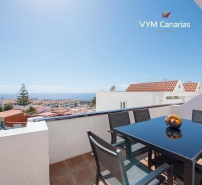 Apartment Colina Blanca, San Eugenio Alto – Costa Adeje, Adeje