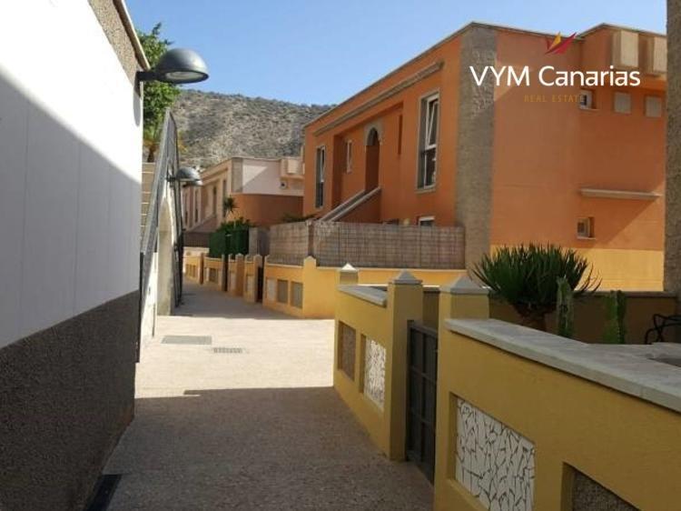 Апартамент Torviscas — Roque del Conde, Adeje