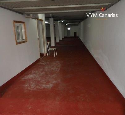 Garaż / pomieszczenie do przechowywania Los Cristianos, Arona