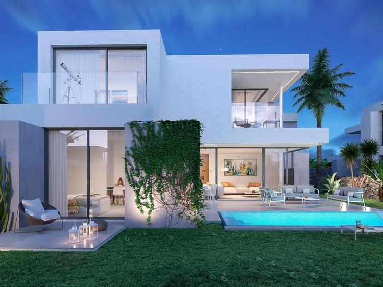 House / Villa Sybaris Premium Villas, Rokabella, Adeje