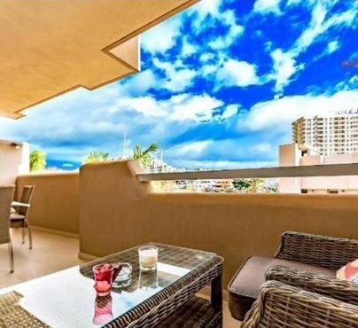 Apartamento El Horno, Playa Paraiso, Adeje