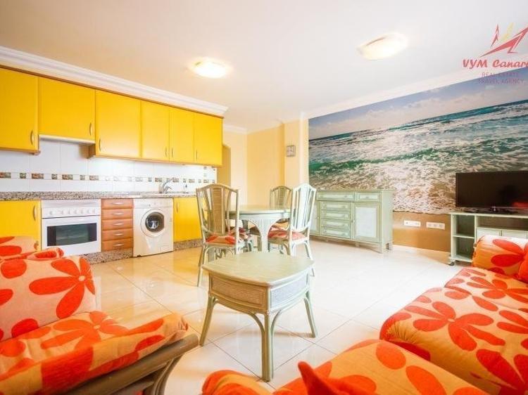 Апартамент Guargacho, Arona