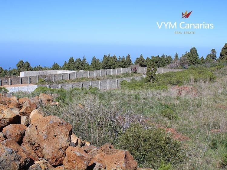 Terreno – Rustico La Palma, Otros Islas Canarias