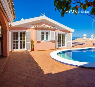 Casa/ Villa San Eugenio Alto - Costa Adeje, Adeje