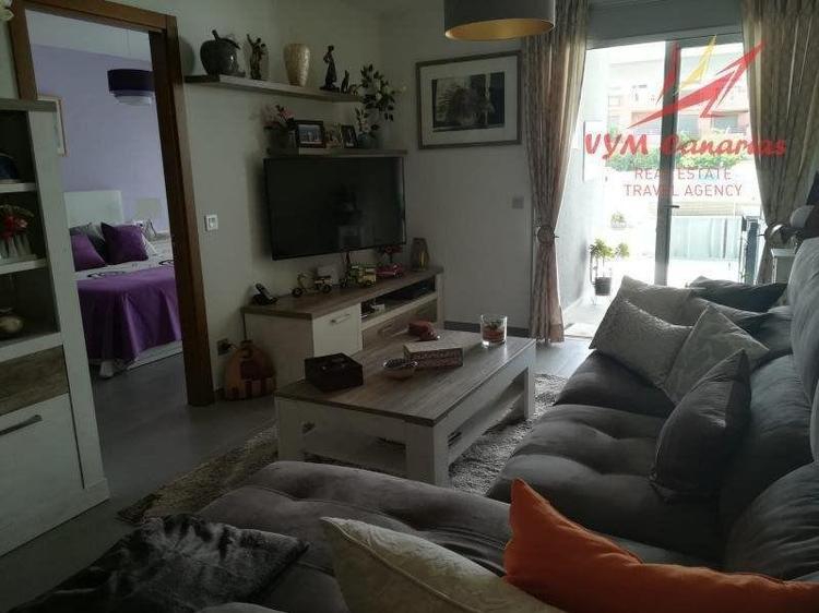 Wohnung Terrazas de Sotavento, La Tejita, Granadilla de Abona