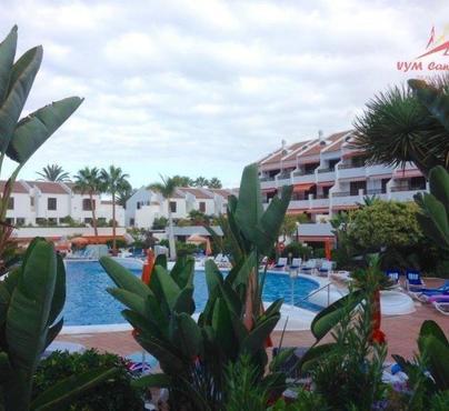 Apartamento Parque Santiago I, Playa de Las Americas – Arona, Arona