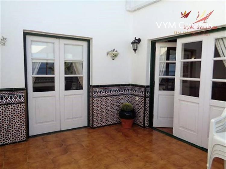 Apartment – Penthouse Pueblo Torviscas, Torviscas Bajo, Adeje