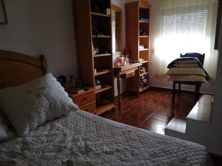 Block of Apartments San Miguel de Tajao, Arico