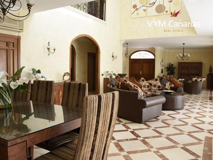 Casa / villa Miraverde, El Madroñal, Adeje