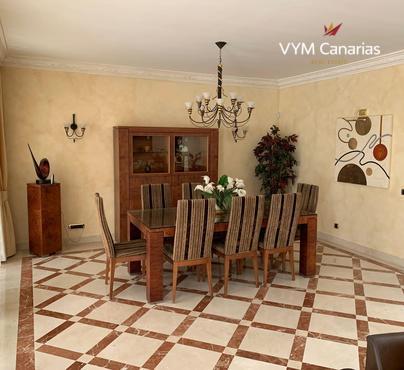 House / Villa Miraverde, El Madroñal, Adeje