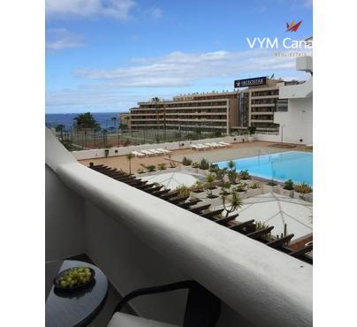 Apartament – Studio Parque Royal I, Playa de Fañabe – Costa Adeje, Adeje
