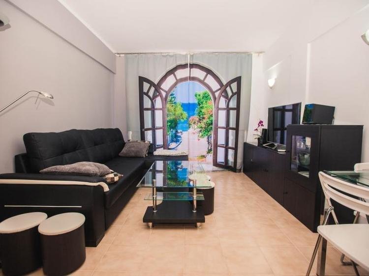 Wohnung Mirador del Sur, Playa Paraiso, Adeje