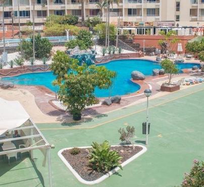Apartment – Studio Golf del Sur, San Miguel de Abona