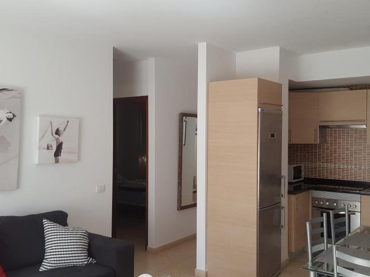 Apartment – Penthouse Los Abrigos, Granadilla de Abona