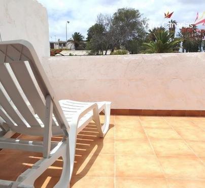 Apartament – Studio El Chaparral, Costa del Silencio, Arona