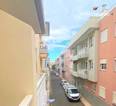 Apartment Las Rosas, Arona
