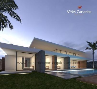 House / Villa Custom Villas (Abama Resort Tenerife), Abama, Guia de Isora