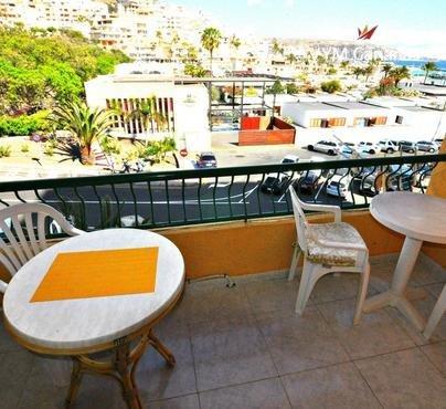 Appartamento Torres del Sol, Los Cristianos, Arona