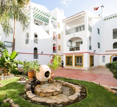 Appartamento – Studio Pueblo Torviscas, Torviscas Bajo, Adeje